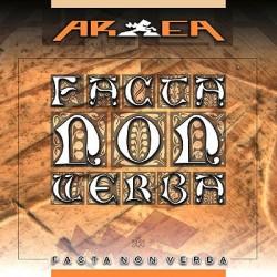 Area – Facta Non Verba(2 MANO,COMO NUEVO¡¡)