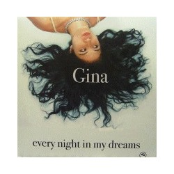 Gina  - Every Night In My Dreams