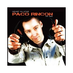 Paco Rincon - Heart in Love