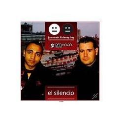 Juanma Dc & Danny Boy – El Silencio (DISCO 1,MELODIÓN¡¡)