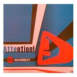 Warbeat – Attention(2 MANO,PELOTAZO HARDSTYLE¡¡)