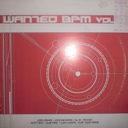 Wanted BPM 4(INCLUYE LISA LASHES,SCOTT BOXX,LUCKY LOOPS & DJ10¡¡)¡¡)