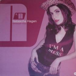 Natascha Hagen – Without You (2 MANO,COMO NUEVO¡¡)