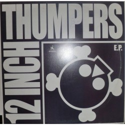 12 Inch Thumpers – Gotta Have Attitude / Play The Game (TEMAZOS HARDHOUSE¡¡)