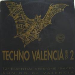 Techno Valencia 2 (TEMAZOS REMEMBER¡¡)