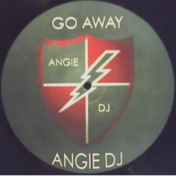 Angie DJ - Go Away