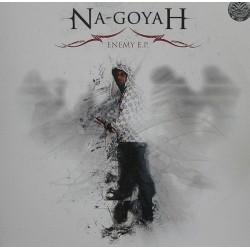 Na-Goyah – Enemy E.P. (PELOTAZO BUSCADISIMO¡¡)