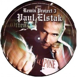Paul Elstak – Remix Project 3 (BUSCADISIMO¡¡ OFFENSIVE RECORDS)