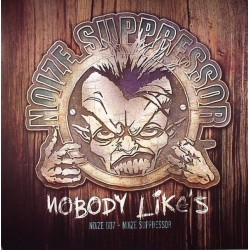 Noize Suppressor – Nobody Like's (JOYITA¡¡¡¡ SUPER BUSCADO¡¡ NUEVO)
