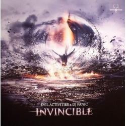 Evil Activities & DJ Panic-Invincible
