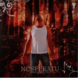 Nosferatu – Enemy Of The State II - A Mind Less Ordinary(2 MANO,DISCO DOBLE COMO NUEVO¡¡)