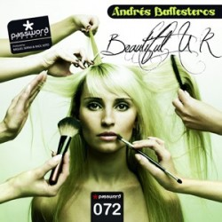 Andres Ballesteros - Beautiful U R