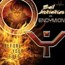 Evil Activities vs. Endymion – Before Your Eyes(2 MANO,CORTE B1 BOMBAZO¡¡)