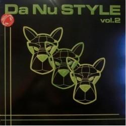 Da Nu Style - Vol. 2(2 MANO,TEMAZO TRANSICIÓN DEL 98¡¡)