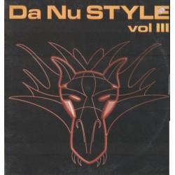 Da Nu Style – Vol. 3 (TRANSICIÓN CENTRAL¡)