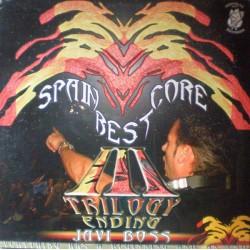 Javi Boss – Spain Best Core III (2 MANO)