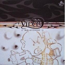 The Viper – Bulletproof(2 MANO,TEMA MUY BUSCADO¡¡¡)