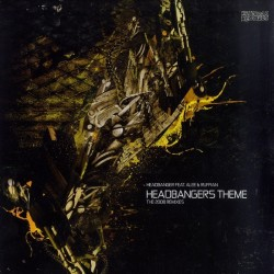 Headbanger Feat. Alee  & Ruffian  – Headbangers Theme(2 MANO)
