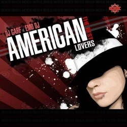 The American Lovers - The Best American Lovers(2 MANO)