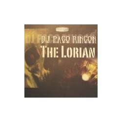 DJ Paco Rincon – The Lorian (2 MANO,INCLUYE MUTAGENA ORIGINAL¡¡¡)