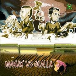 Maniak  Vs Ogalla – Untitled