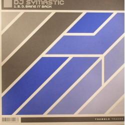 DJ Symastic – 1.2.3. Bring It Back