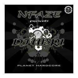 Nfaze Pres Dj Ubri - Planet Hardcore(2 MANO,HARDCORE + JUMPSTYLE)