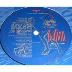 DiGiLove – Touch Me(2 MANO,COPIA IMPORT COMO NUEVA¡¡ JOYA¡¡)