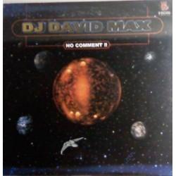 DJ David Max – No Comment(2 MANO,BUENOS TEMAS JUMPER