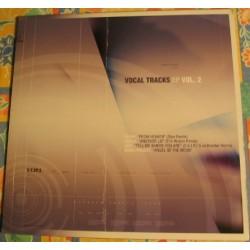 Vocal Tracks EP Vol. 2 (4 TEMAZOS EN 1 DISCO)
