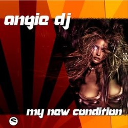 Angie DJ – My New Condition(2 MANO,COMO NUEVO¡¡)