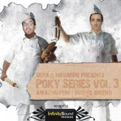 Urta & Navarro - POKY SERIES 3