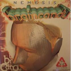 Nemesis – Braincandy (PELOTAZO WAXWORKS¡¡)