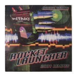 Raoul Zerna - Rocket Launcher (2001 Remixes)