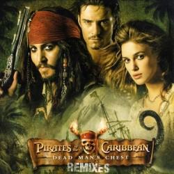 Pirates Of The Caribbean  – Dead Man's Chest (Tiësto Remixes)  COPIAS NUEVAS