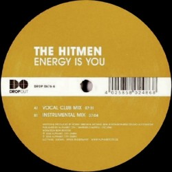 The Hitmen – Energy Is You (MUY BUSCADO¡¡)