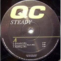 QC – Steady (BASE HARDHOUSE BUENISIMA¡¡)