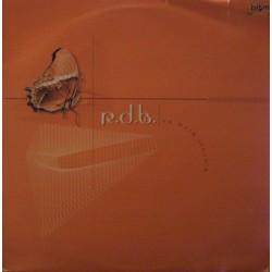 R.D.B. – No More Trouble(2 MANO,COMO NUEVO¡¡ TEMAZO¡¡¡)