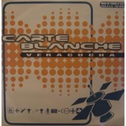 Veracocha – Carte Blanche(EDICIÓN FRANCESA NUEVA,SONIDO BRUTAL¡¡)