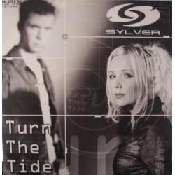 Sylver – Turn The Tide (EDICIÓN FRANCESA NUEVA,SONIDO BRUTAL¡¡¡)