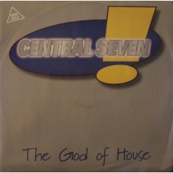 Central Seven – The God Of House (COPIAS IMPORT NUEVAS¡¡)