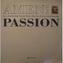 Amen! - Passion