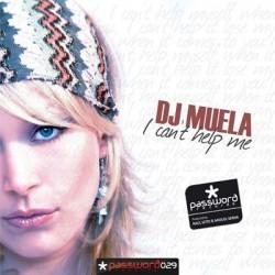 DJ Muela – I Can't Help Me (2 MANO)