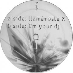 JDS – Llamemosle X (2 MANO)