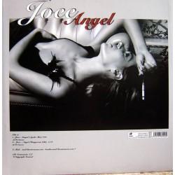 Joee - Angel / Miss Peppermint - Welcome to tomorrow (PELOTAZO ITALO MUYYYY BUSCADO,SE SALE¡¡)