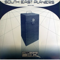 South East Players - The Horny Drum Machine(COPIA IMPORT,PELOTAZO HARDHOUSE¡¡¡)