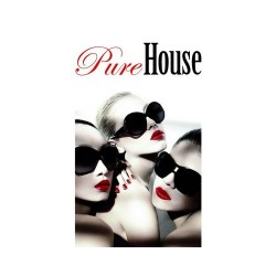 PURE HOUSE -VARIOS- (CON400CD)