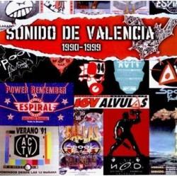 SONIDO DE VALENCIA - 1990-1999