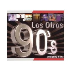 Los Otros 90's (TEMAZOS SUELTOS)