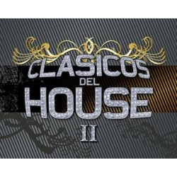 Radio One pres. Clasicos Del House Vol.2